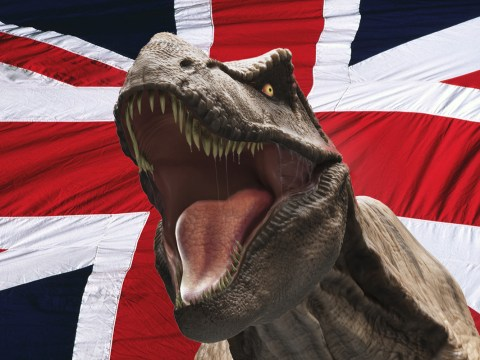 Jurassic World sequel gets a working title as it gears up to film in the UK
