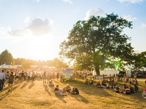 9 awesome photos that will make you want to go to Latitude Festival 2016