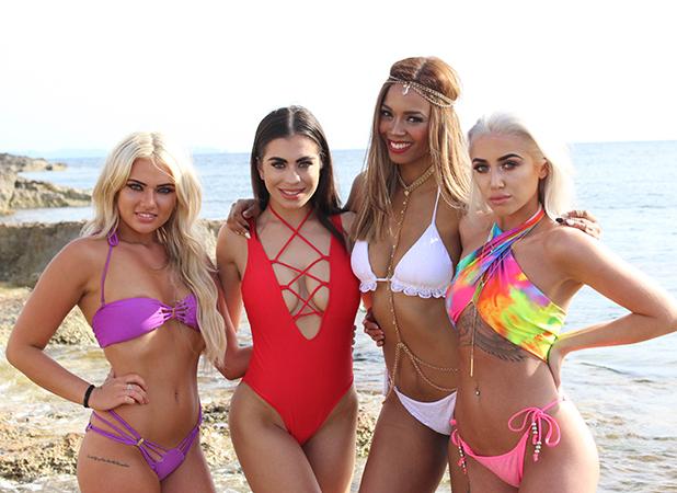 This Love Island reject 'hooked up' with Cheryl's ex Jean-Bernard Fernandez-Versini