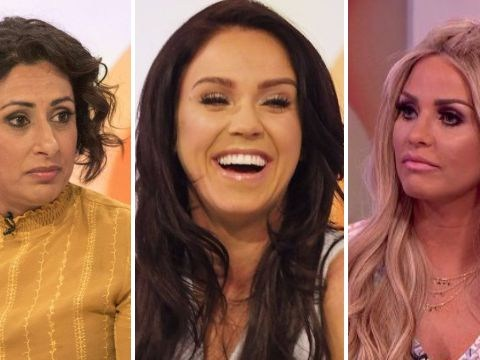 Sex tips, insults and awkwardness: The 10 most cringe Loose Women moments ever