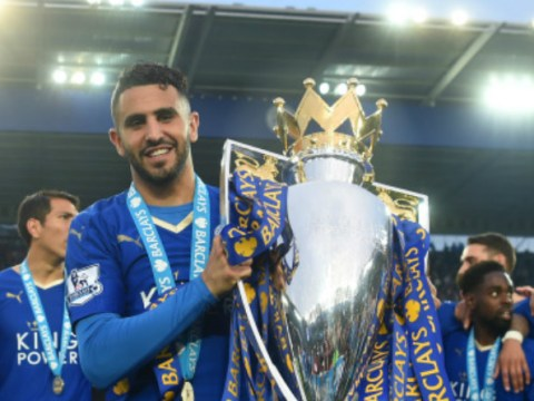 Three ways Arsenal could line up if they sign Riyad Mahrez from Leicester City