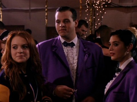 Mean Girls star Daniel Franzese just got engaged and it was pretty romantic