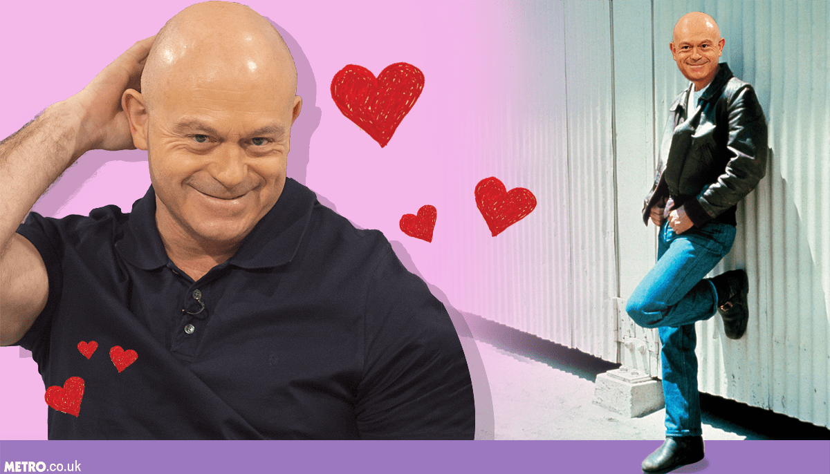 EastEnders: Who does Grant Mitchell sleep with? Picture: REX  -  Credit: METRO/mylo