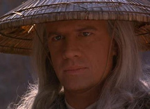 Christopher Lambert reveals details on a third Mortal Kombat movie and we couldn't be more excited