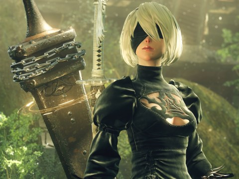 NieR: Automata hands-on preview – 'I wanted to create a game where players would feel something'