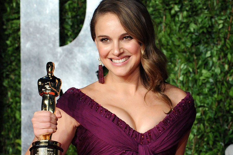 Natalie Portman to make her TV debut with HBO mini-series