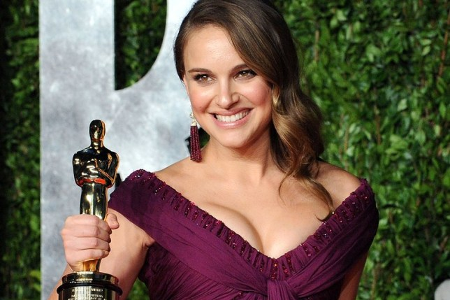Natalie Portman is heading for the small screen (Picture: Getty)