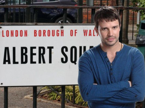 EastEnders spoilers: Ryan Malloy to make dramatic return from behind bars with emotional Whitney Dean reunion