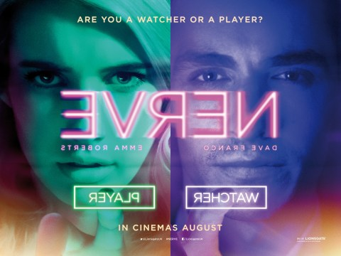 Competition: Win tickets to a fan screening of Nerve and Q&A with Dave Franco