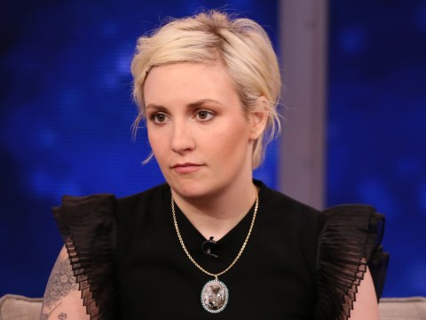 Lena Dunham has never had an abortion but says she wishes she had