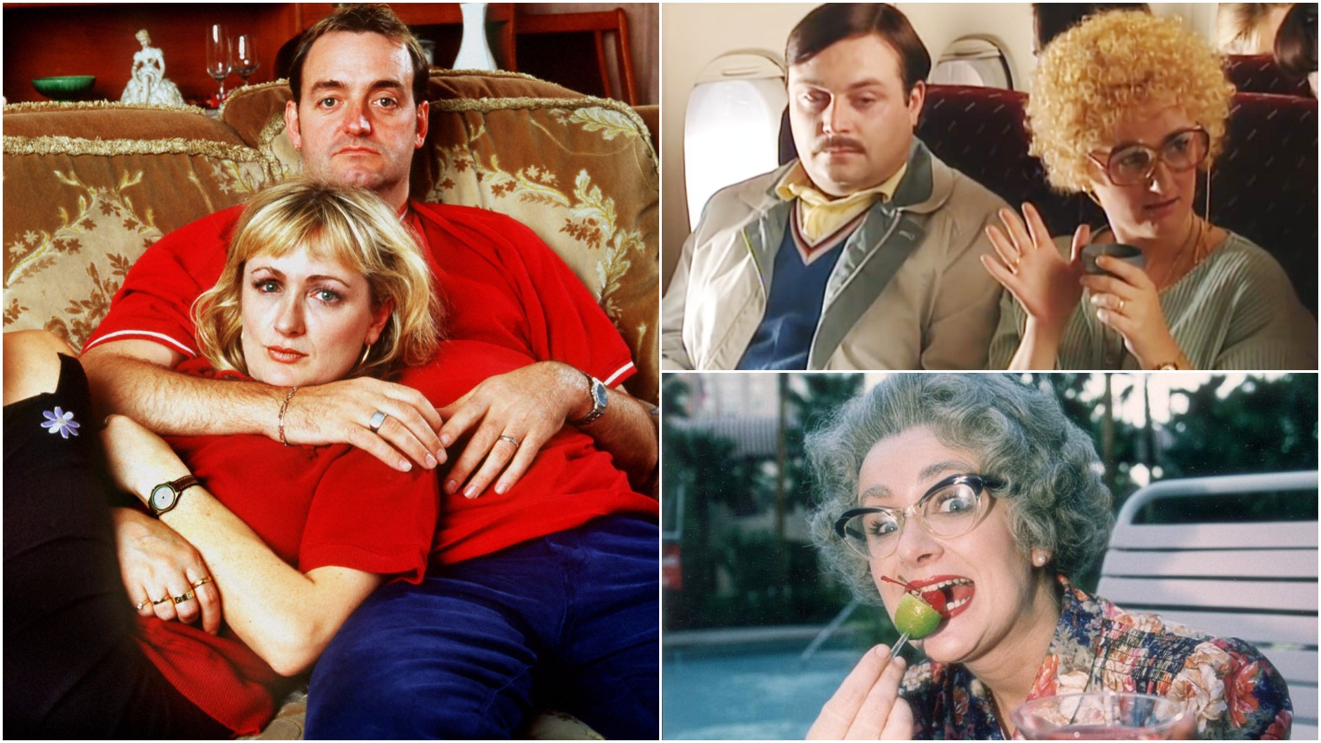 Caroline Aherne: 5 lovable and loathsome roles to remember the wonderful actress by
