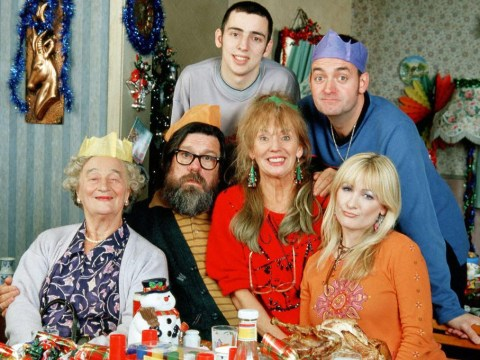 The Royle Family favourites Ricky Tomlinson and Ralf Little are finally reuniting for a new TV series