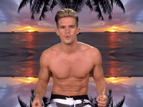Geordie Shore's Gaz Beadle has been denied entry to New Zealand