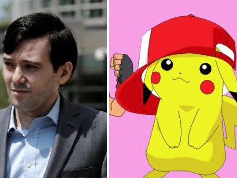 Martin Shkreli asks lawyer if he can leave court 'to go play Pokemon GO'