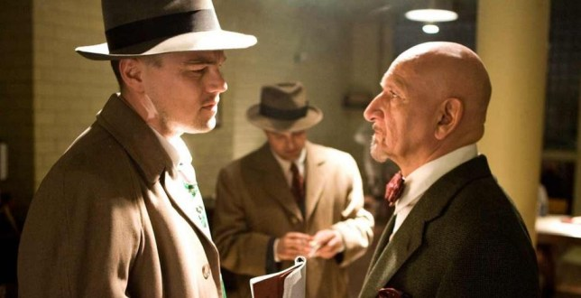 Channel 4 aired Shutter Island (Picture: Paramount)