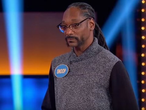 Snoop Dogg just suffered the ULTIMATE fail on this US game show