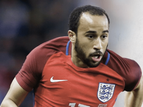 Crystal Palace sign Newcastle winger Andros Townsend