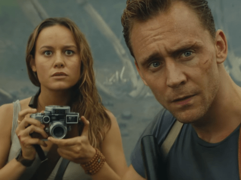 WATCH: Kong: Skull Island gets its first trailer as Tom Hiddleston explains why it's set in the '70s
