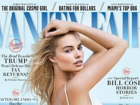 This Margot Robbie interview has p***ed off a load of people and we totally get why