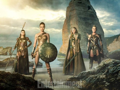 Wonder Woman director Patty Jenkins fiercely defends film after it is branded 'a mess'