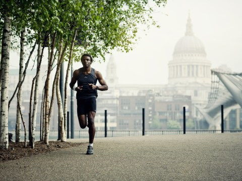 10 things you know if you're a runner in London