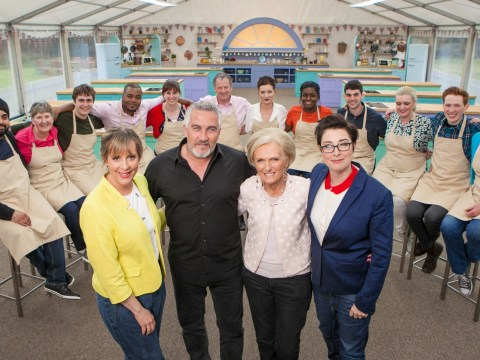 The Great British Bake Off 2016: We meet the bakers and their cakes in episode one