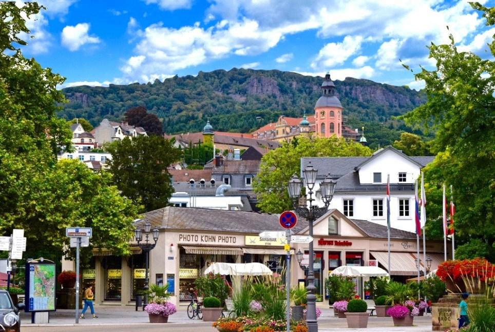 Baden-Baden (Picture: Chloe Gunning @wanderlustchloe)
