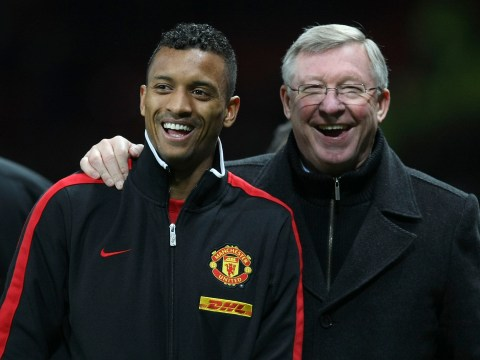 'Manchester United gave me all that I have in this life,' says Nani