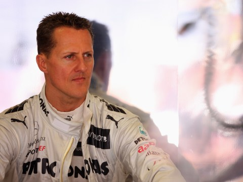 F1 legend Michael Schumacher 'will recover', says Ferrari boss
