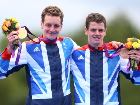 When is the men's triathlon? Alistair Brownlee goes for historic second gold