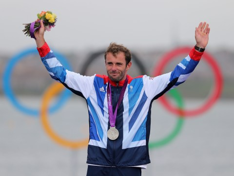 Nick Dempsey wins windsurfing silver medal at Rio 2016 Olympics