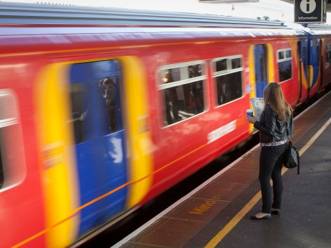 Here's the proof rail fares are as insane as they seem