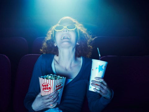 10 reasons why going to the cinema alone is just the best