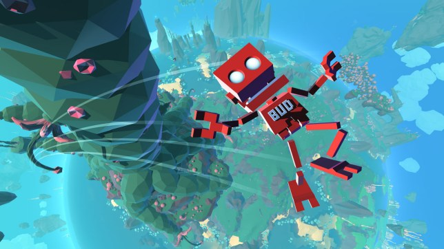 Grow Up (PS4) - doesn't quite reach the heights of its predecessor