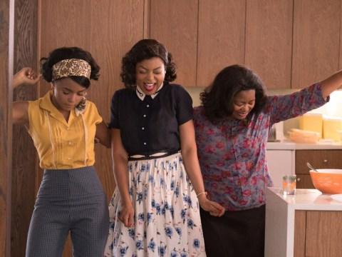 Taraji P Henson's Hidden Figures is the intersectional feminist movie we need right now