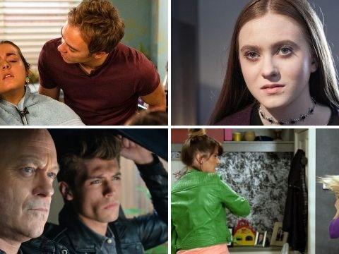 25 soap spoilers: EastEnders hostage horror, Coronation Street revenge, Hollyoaks murder arrest, Emmerdale danger