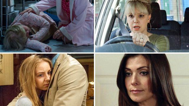 EastEnders trial verdict, Emmerdale hostage, Coronation Street split, Hollyoaks crash: 12 big spoilers coming up