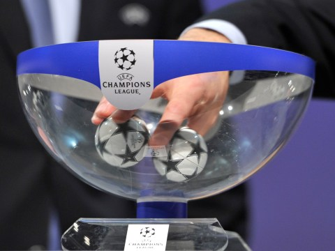 When is the Champions League draw? Date, time and TV info as Arsenal and Tottenham to learn their fates
