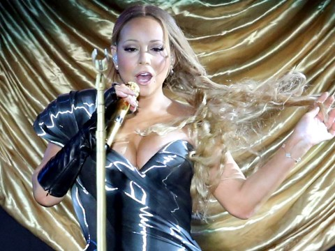 Mariah Carey's older sister Alison Carey 'arrested for prostitution'