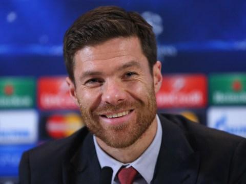 Former Liverpool favourite Xabi Alonso hails 'special' Jurgen Klopp