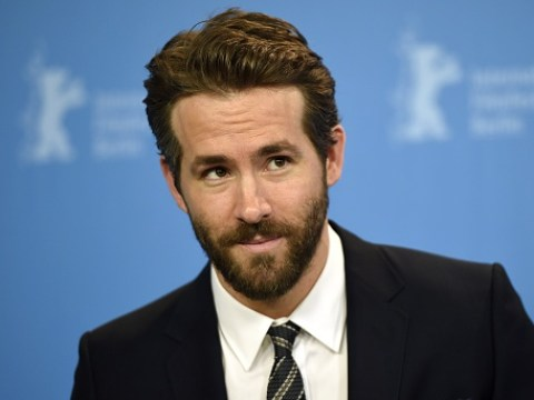 Ryan Reynolds pulls out of The One Show…thanks to Storm Stella