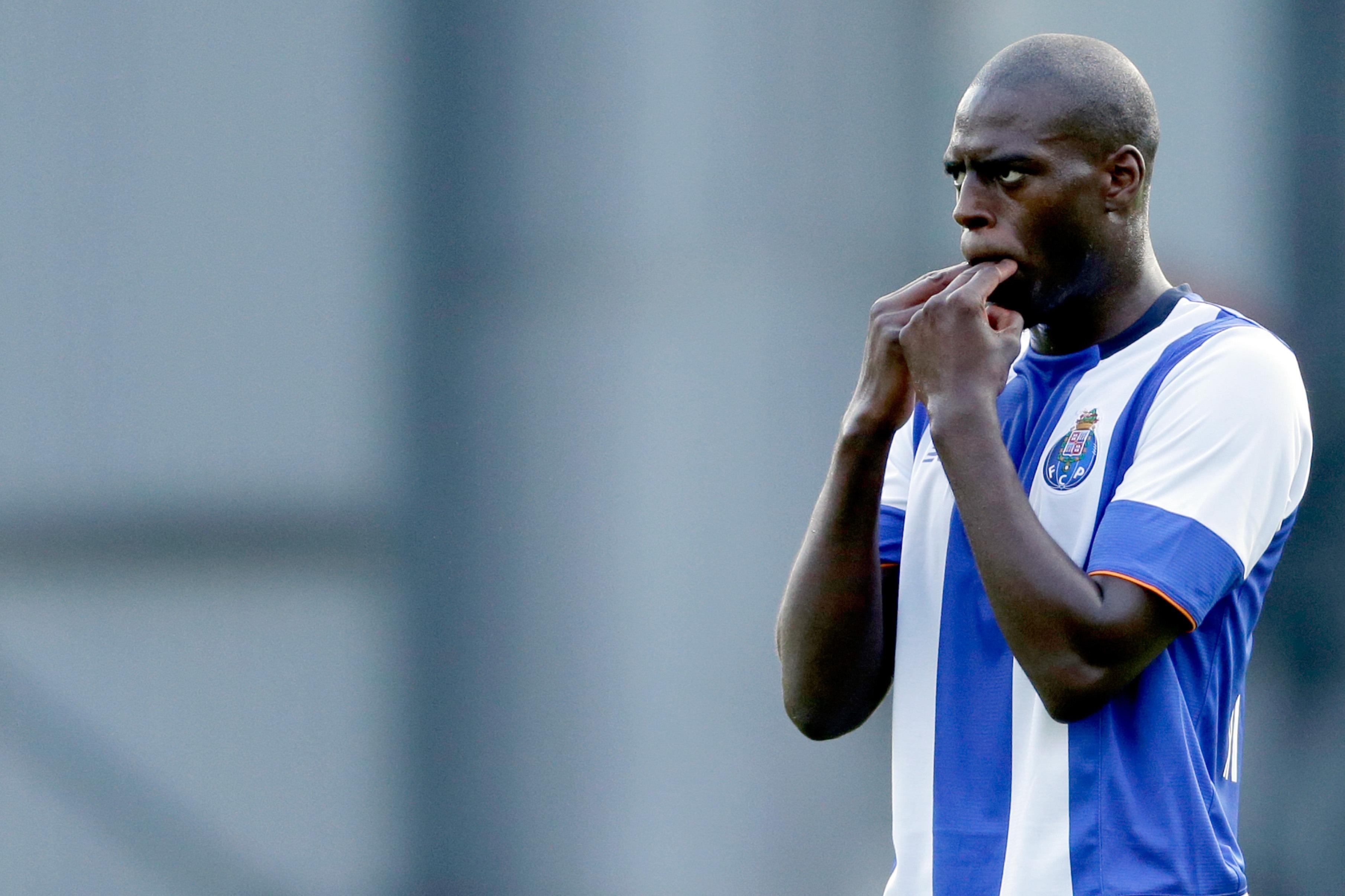 Liverpool consider moving for Porto defender Bruno Martins Indi