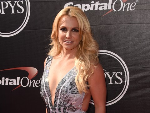 Britney Spears is getting a biopic and it's already been decided who's playing the pop princess