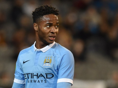 Revealed: The stats that show Manchester City's Raheem Sterling is under threat following arrival of Leroy Sane