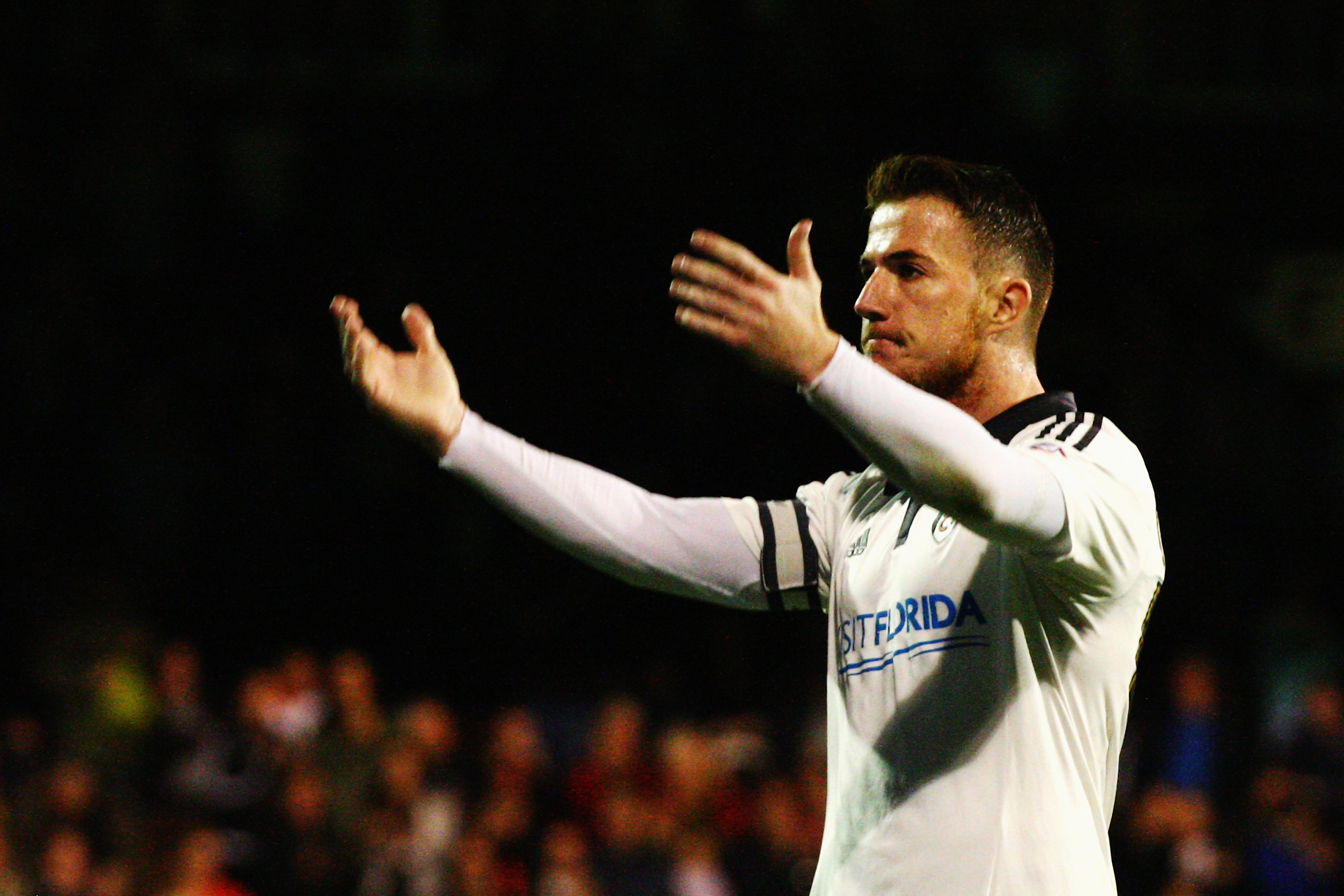 Ross McCormack signs for Aston Villa from Fulham in £12million deal