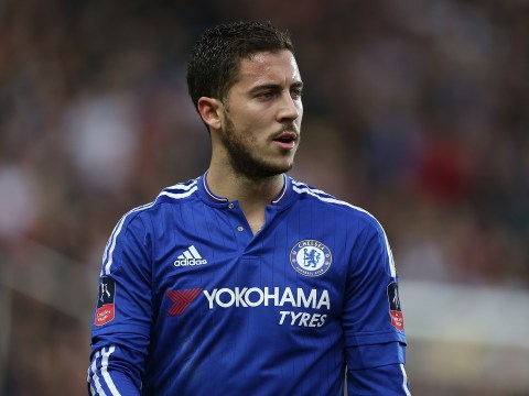 Eden Hazard looking forward to a fresh start, but calls on his Chelsea team-mates to rediscover title-winning form of 2014/15