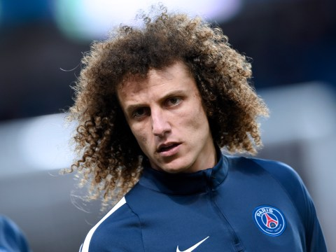 Chelsea ready to push through stunning £32m transfer of David Luiz