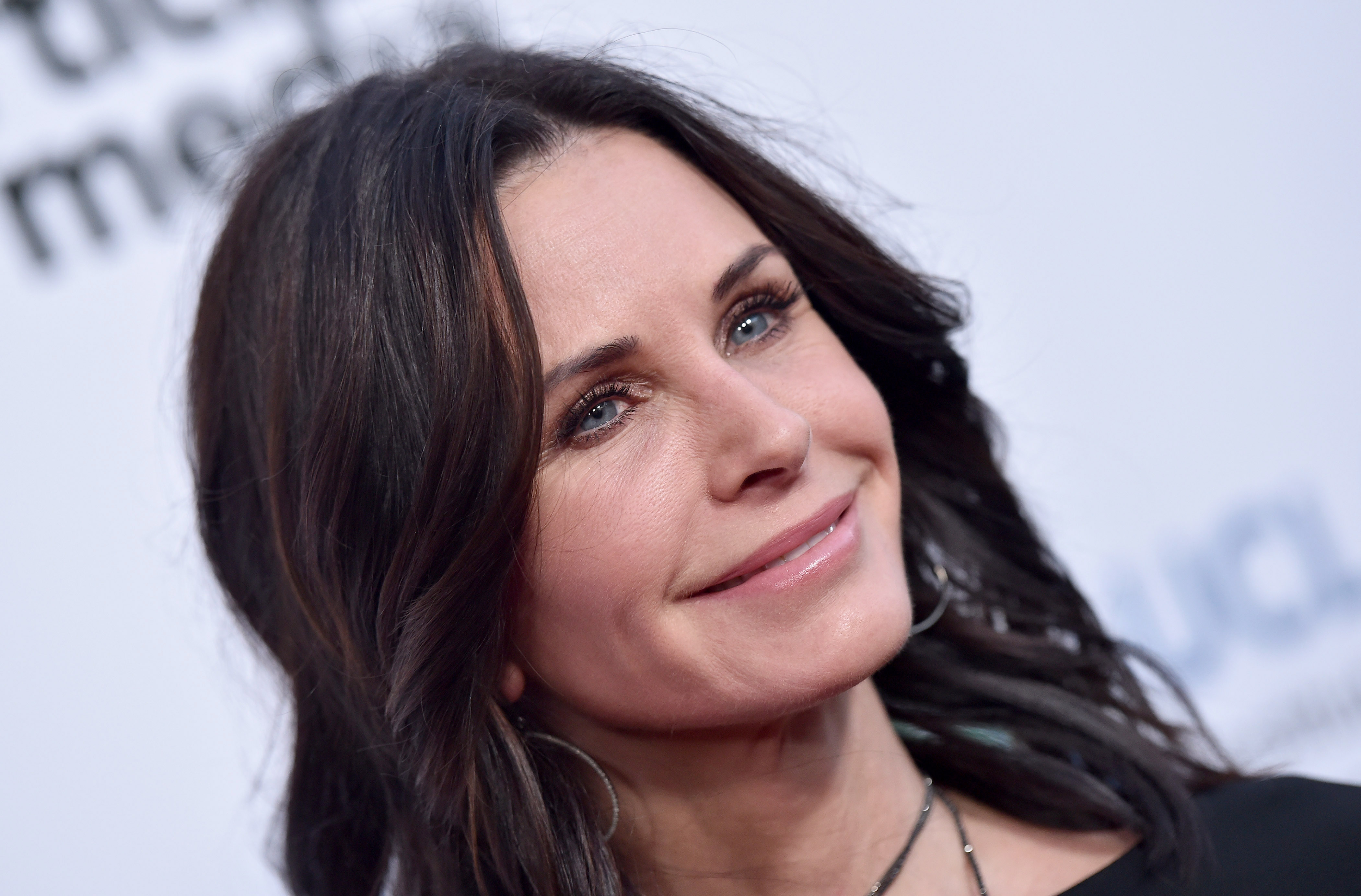 Courteney Cox's plastic surgery confession: 'I've done things that I regret for fame'