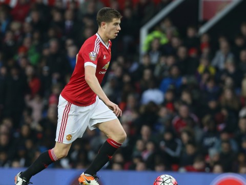 Manchester United defensive duo Paddy McNair and Donald Love set for Sunderland move