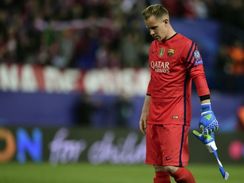 Luis Enrique confident Marc-Andre ter Stegen will stay at Barcelona amid interest from Liverpool and Manchester City